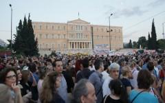 Αγωνιστικό προσκλητήριο προς ολους τους Έλληνες πατριώτες